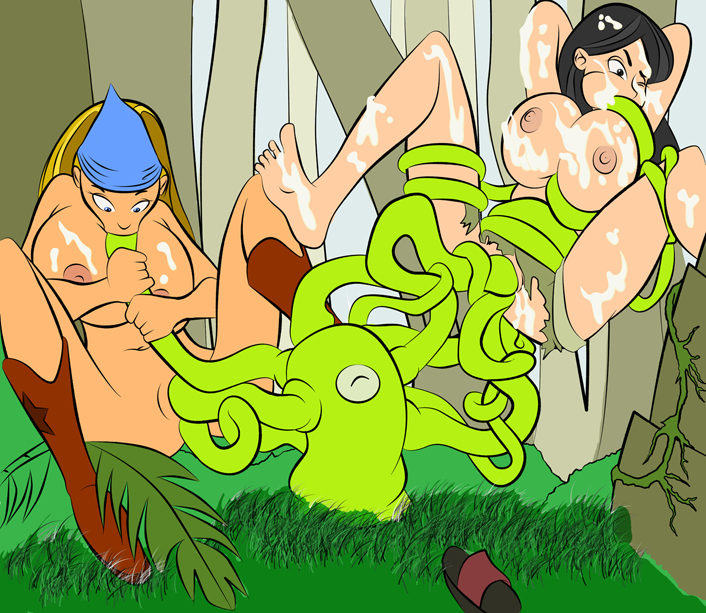 and jo brick total drama Josie and the pussycats nude