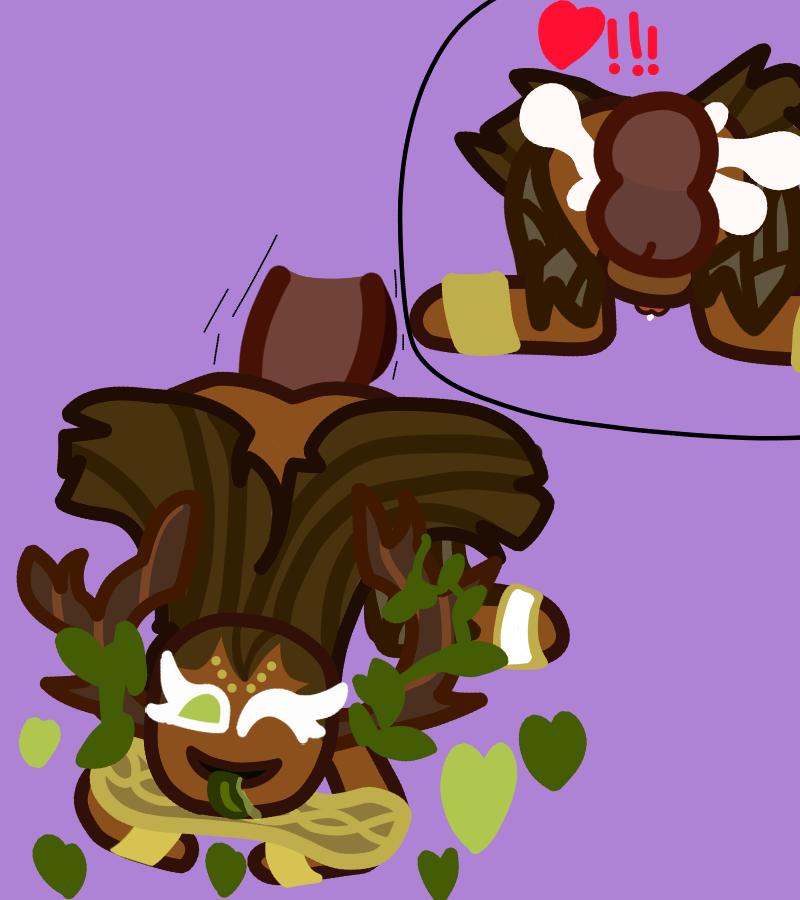 list run cookie of cookies Mlp fluttershy x big mac