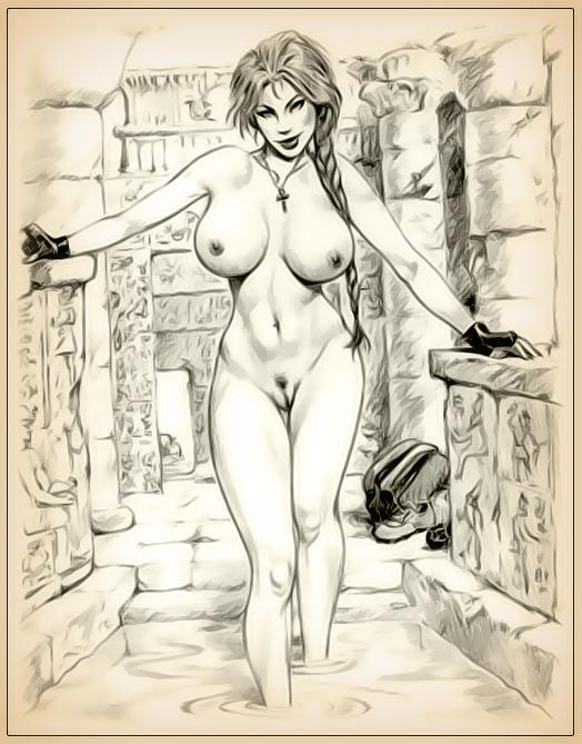 croft lara nude raider tomb My little pony friendship is magic xxx