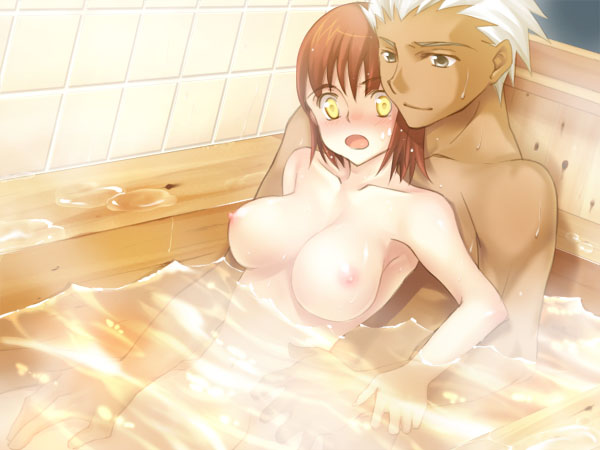 night fate stay male saber Pintel and ragetti pirates of the caribbean 5