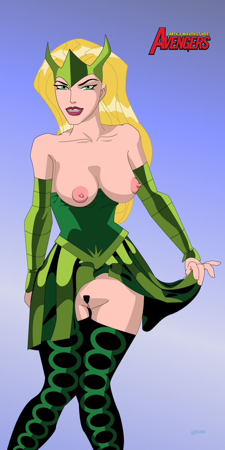 avengers mightiest enchantress heroes earth's Vampire the masquerade bloodlines female outfits