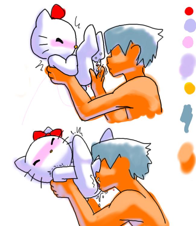 groove a n kitty bust Horton hears a who jojo
