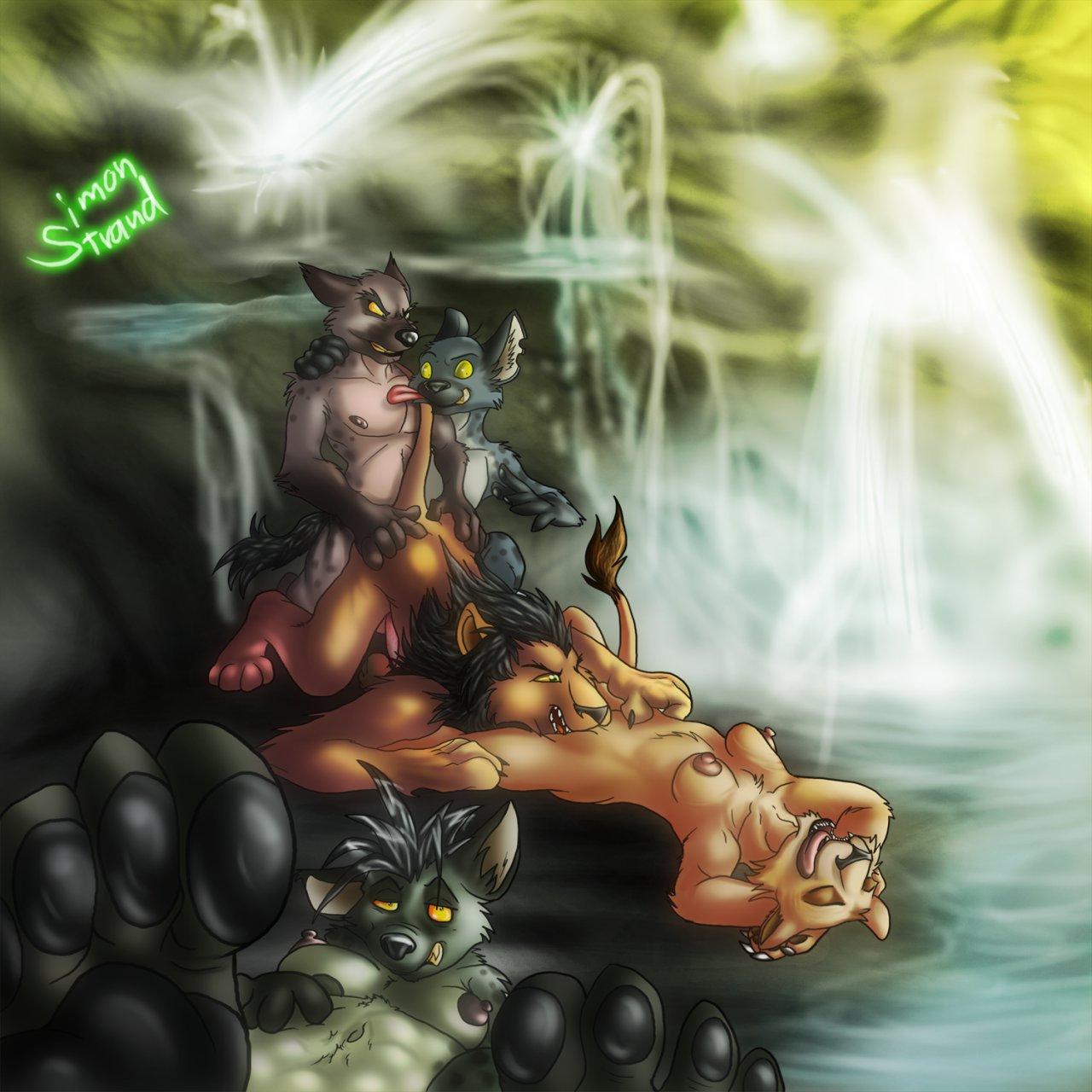is in king who lion kopa Taimadou gakuen 35 shiken shoutai opening