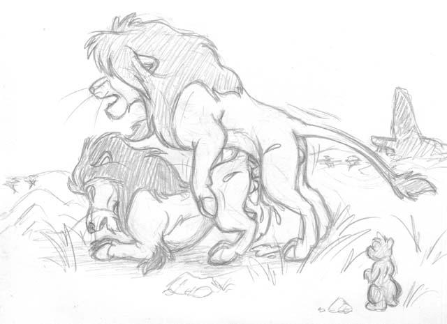 pics porn lion the king Azur lane friedrich der gro?e