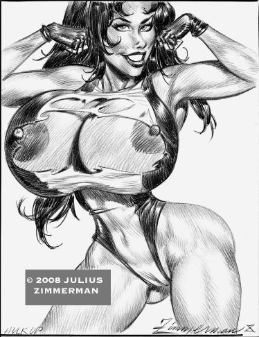 comic she-hulk porn Kiss-shot acerola-orion heart-under-blade zerochan