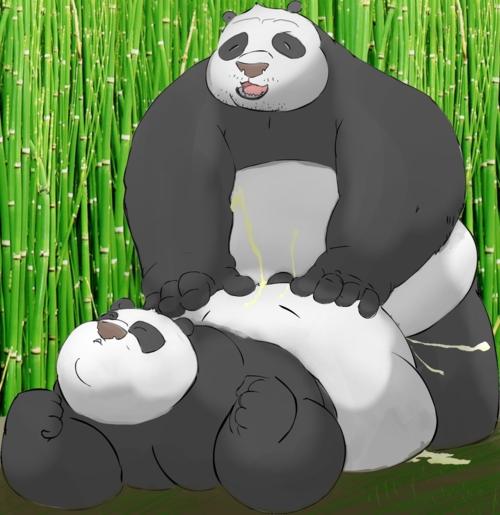 kung sex panda fu tigress Poison street fighter
