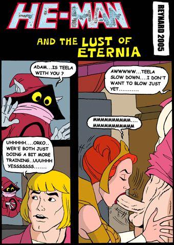 he-man Princess leia metal bikini wardrobe malfunction