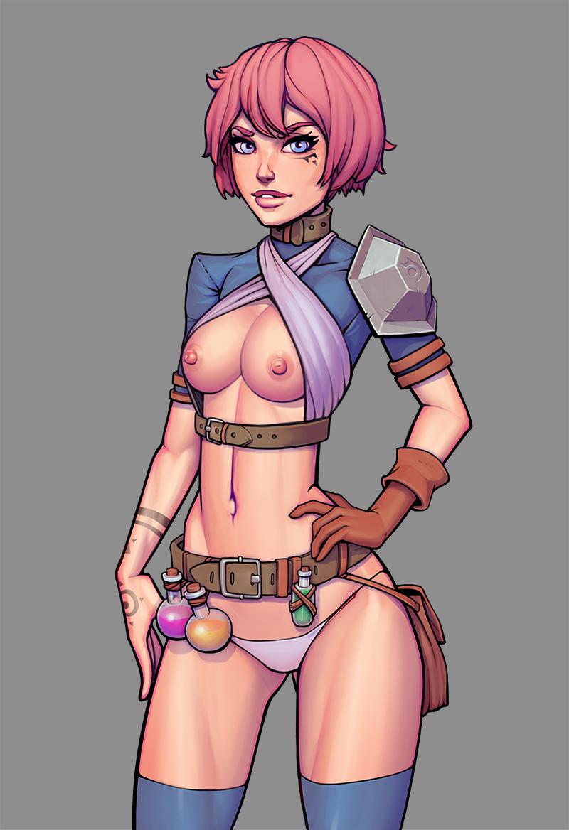 porn and boobs panini anais Kobayashi's dragon maid