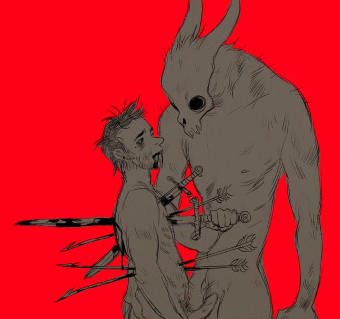 monstiongra vol.2 ~demons~ The white rabbit battle cats