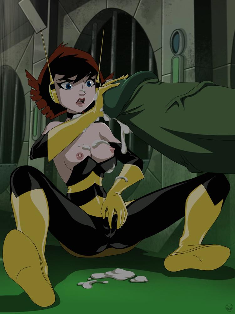mightiest heroes enchantress earth's avengers Sword art online hollow fragment bed
