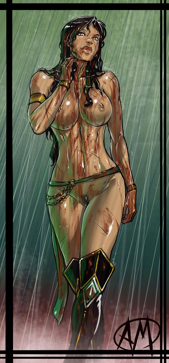 nude sonya blade kombat mortal Nice hustle tons of fun