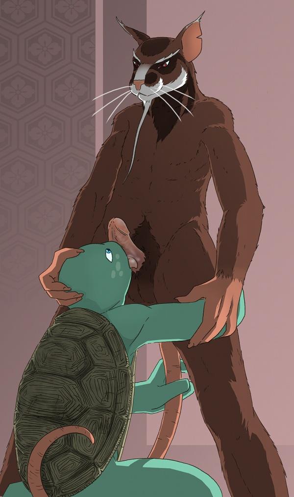 ninja turtles teenage mutant xxx Super smash bros