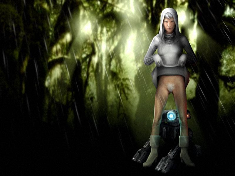old republic the Sword art online 2 sinon naked