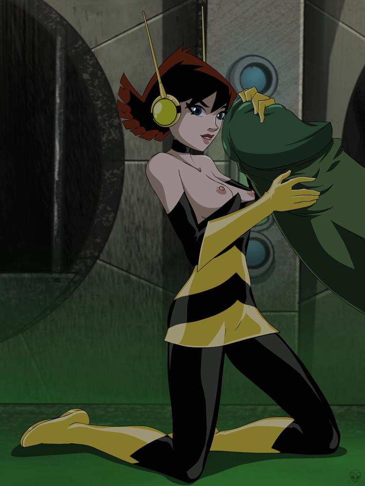 heroes mightiest avengers earth's enchantress Kokoro no doki-doki senpai
