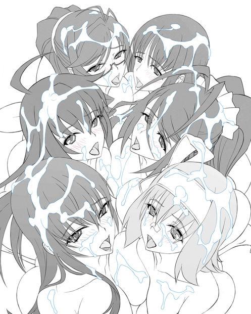 boy cartoon girl transformation to Ima made ichido mo onna atsukaisareta koto ga nai jokishi wo onna atsukai suru
