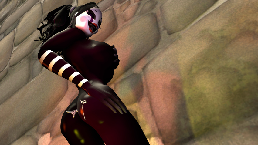 at freddys puppets nights five Monster hunter kirin armor female