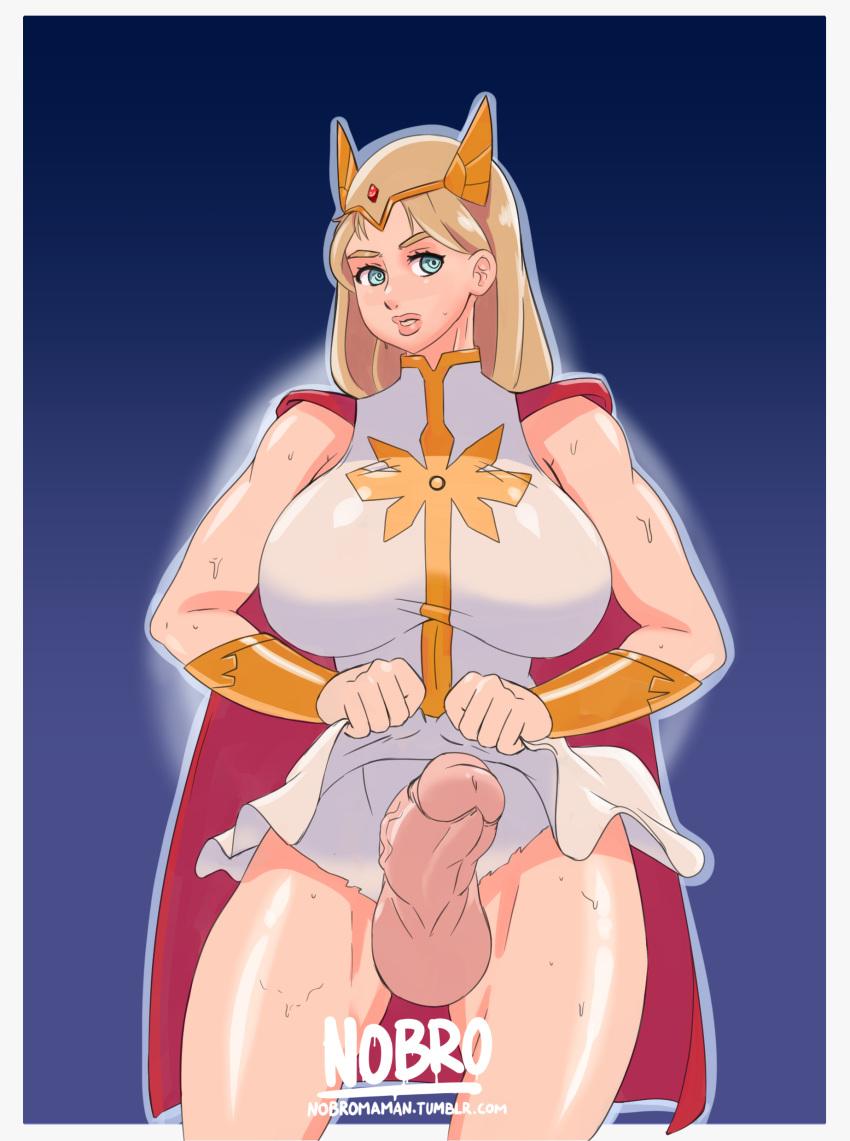 she-ra and princesses of the power catra Youkoso! sukebe elf no mori e game