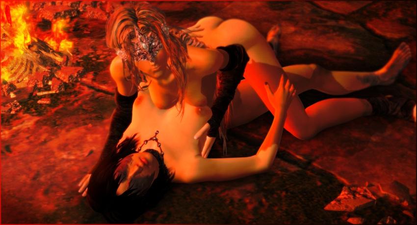 firekeeper nude 3 souls dark Doki doki literature club natsuki hentai