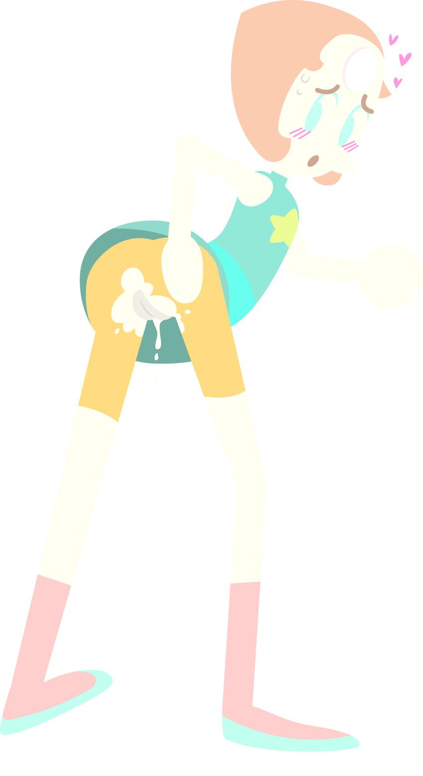 a steven in pearl universe suit Legend of zelda romani hentai
