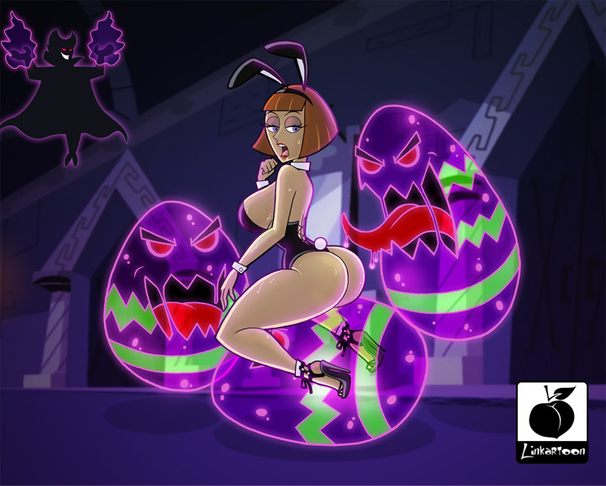 breasts easter like eggs painted The amazing world of gumball mom porn