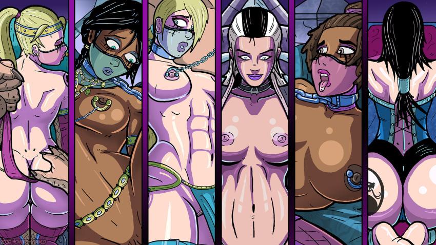 sonya nude kombat mortal blade Saints row 3 shaundi nude