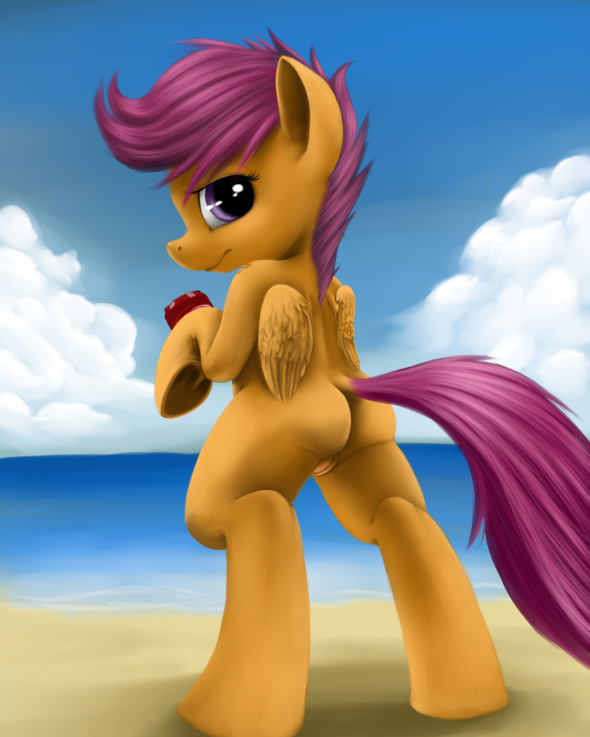 little pony oc my pegasus Woman with three breasts nude