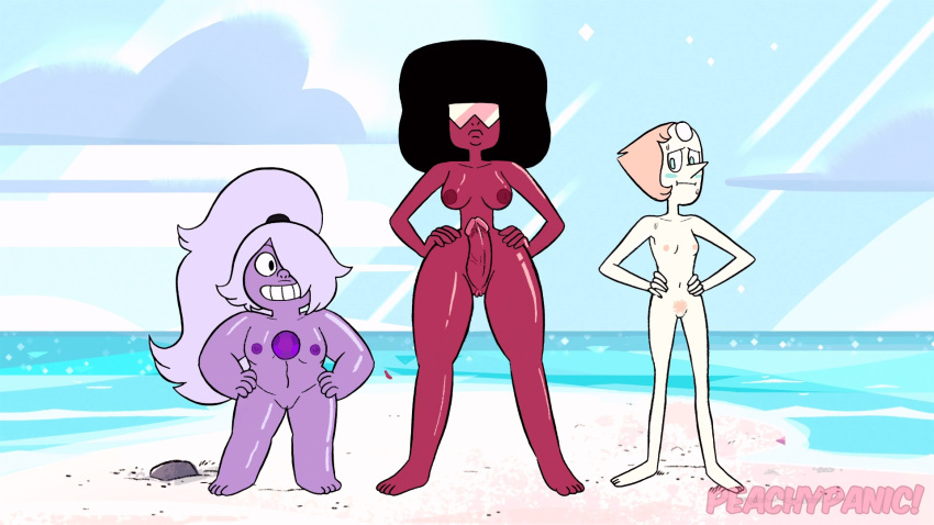 steven pearl universe The land before time topsy