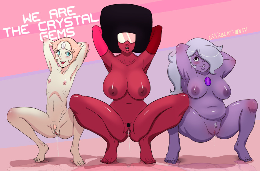 amethyst universe steven and pearl Is bastion a girl robot
