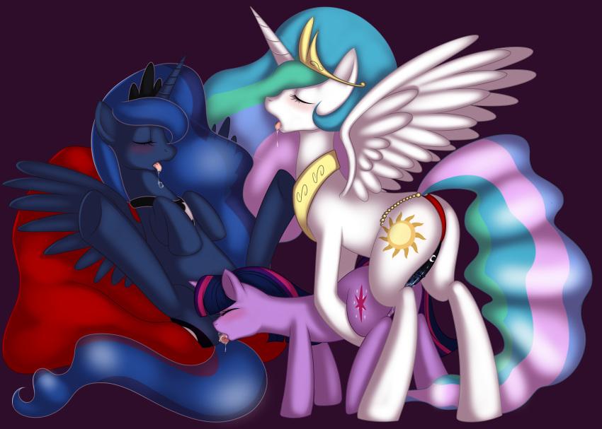 pony my nude girls little D gray man