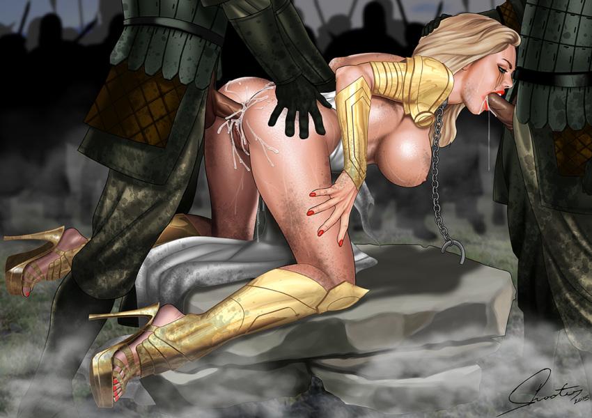 shop games magic desire of Male frisk x female chara lemon