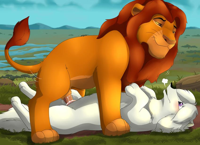 lion kion fuli guard and The tale of jasper gold