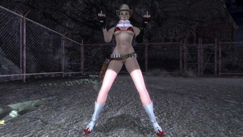 new vegas fallout Ben 10 ultimate alien naked