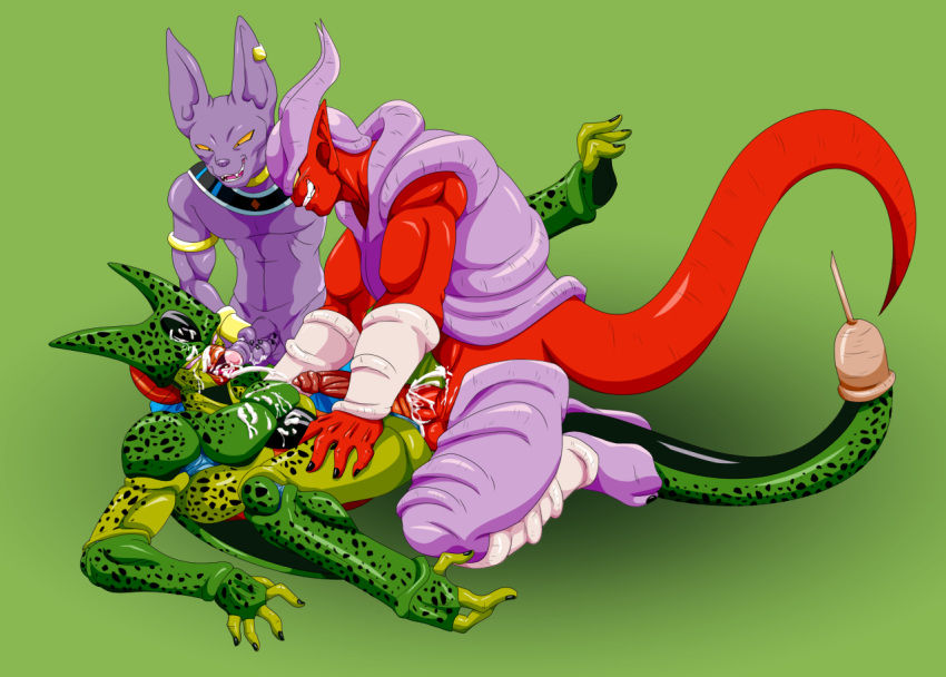 naked pictures ball z dragon Lady and the tramp e621
