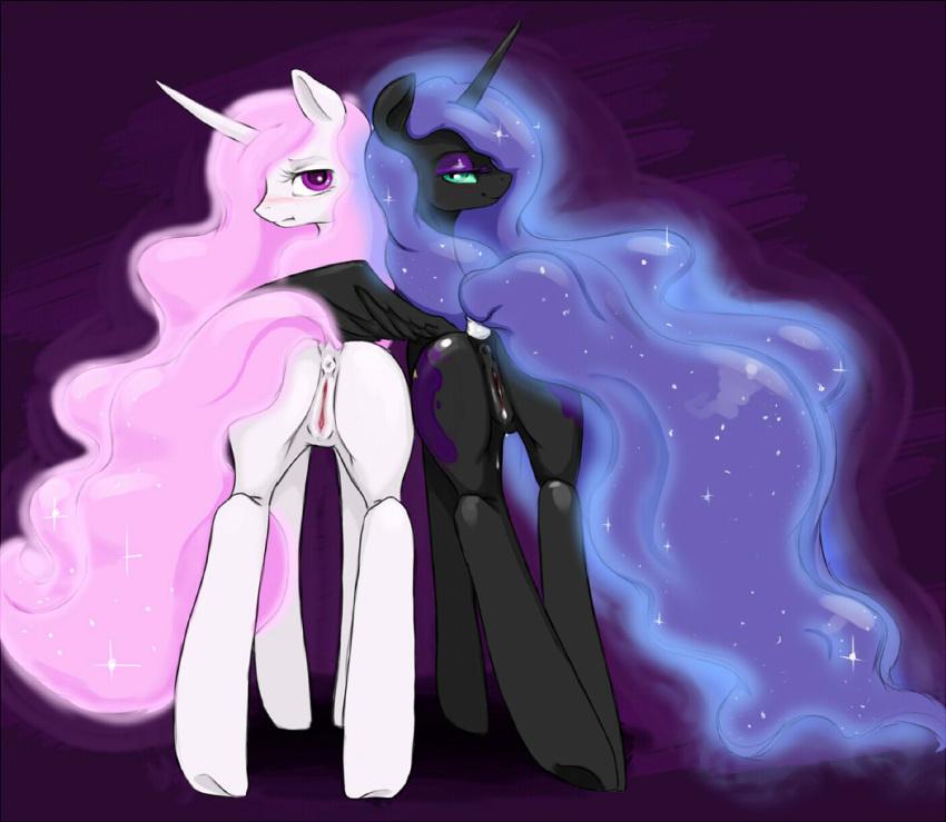princess little my pony moon Yellow diamond land of the lustrous