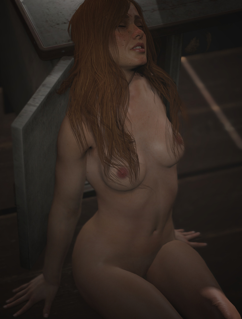dead nudity redemption 2 red Helios - the primordial sun