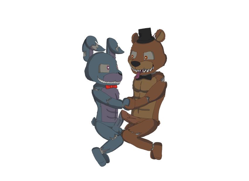 at puppets five nights freddys Bulma is a saiyan fanfiction