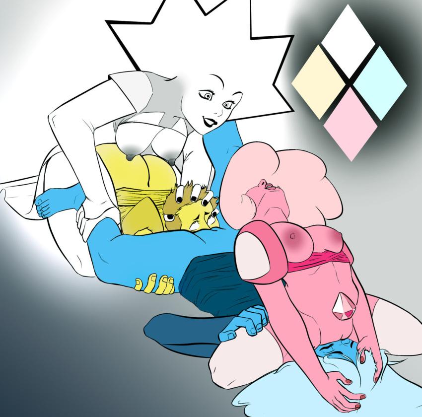 porn steven diamond universe pink Fairy odd parents